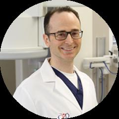 Dr. Jonathan Kittredge