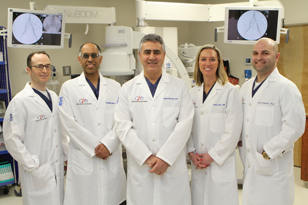 We are a 6 provider Vascular Surgery Group with 3 Board Certified Vascular Surgeons. We currently operate at St Anne's, Charlton, Morton, Roger Williams and Our Lady of Fatima Hospitals. Our main office is in Fall River, MA but we also have clinic hours in Taunton, Massachusetts and in Johnston, Rhode Island.