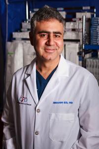 Ibrahim Eid, MD, FACS