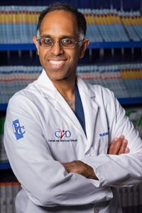 Rajendra Patel, MD